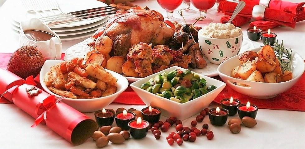 EFA News - European Food Agency - Cibi natalizi sulla tavola delle feste