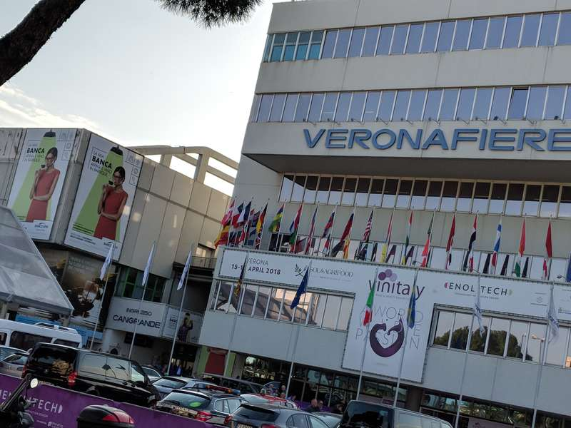 Veronafiere Calendario 2020.Efa News European Food Agency Veronafiere Nuova Fiera