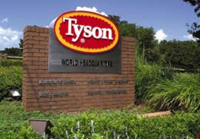 Efa News European Food Agency Tyson Near To Buy Keystone Foods