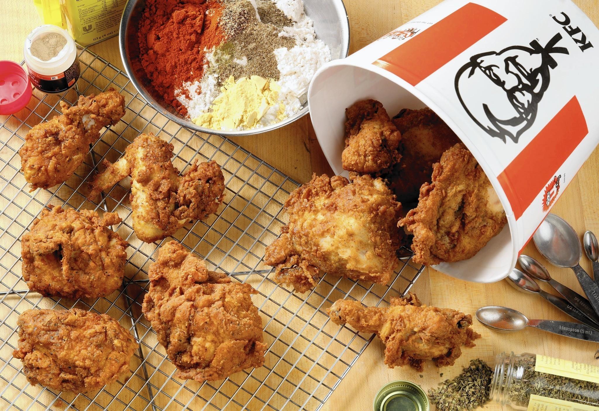 Efa News European Food Agency Kentucky Fried Chicken